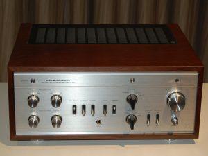 Luxman LX-380 usato