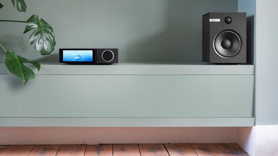Cambridge Audio Evo, sistema all-in-one