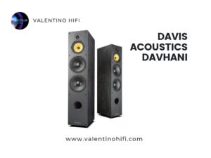 Davhani davis Acoustics
