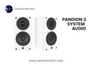 Pandion System Audio
