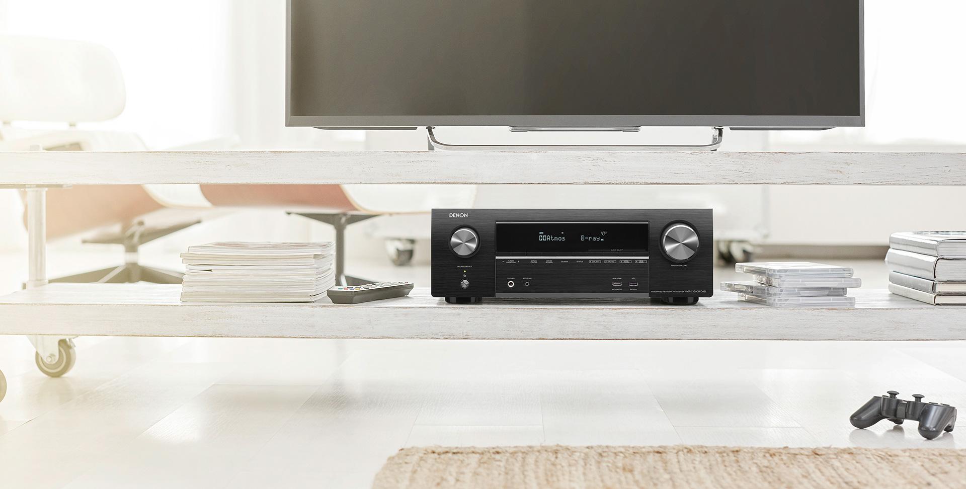 Soundbar Vs Sintoamplificatori AV: qual è la soluzione migliore?
