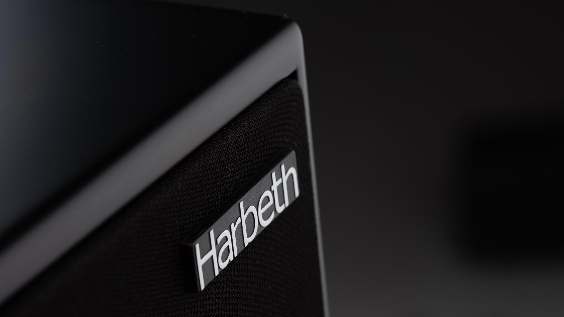 Harbeth Serie XD
