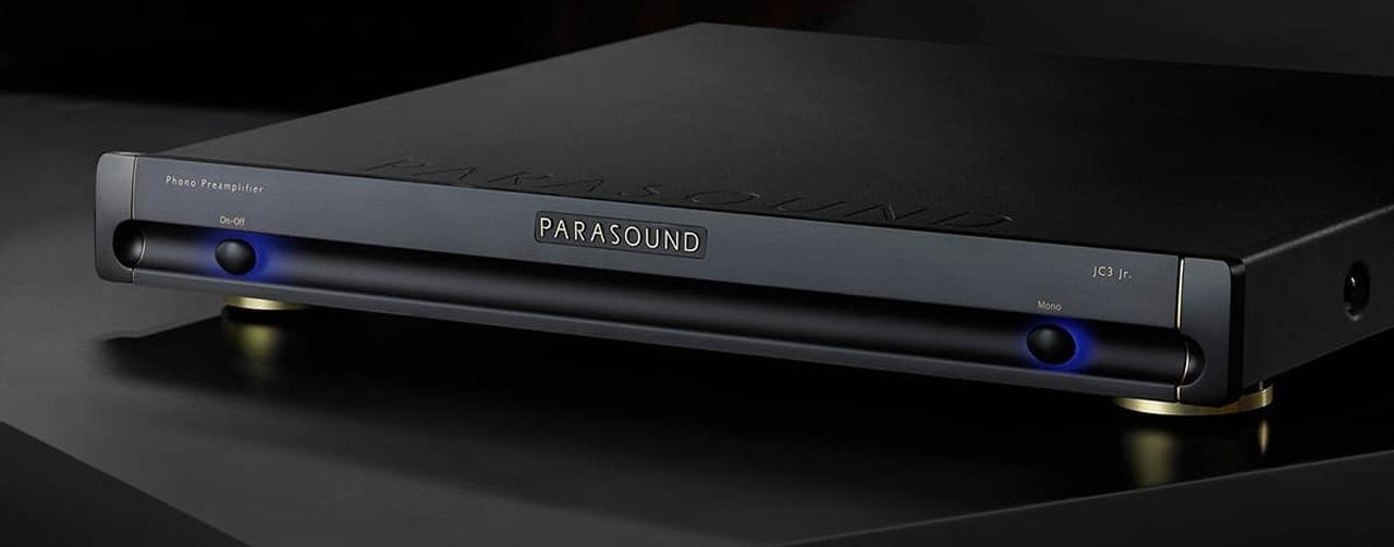 Parasound JC 3 JR